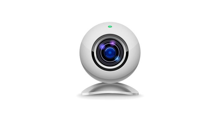 Bien se filmer avec sa webcam sur Skype