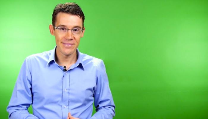 Faire video technique du fond vert